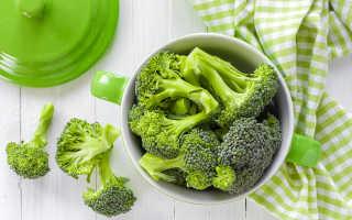 Польза и вред брокколи: чем полезна капуста для здоровья, свойства для организма и применение для похудения
