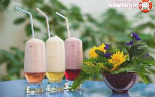 Польза и вред кислородного коктейля: чем полезен и вреден для организма человека? Показания и противопоказания. Отзывы врачей