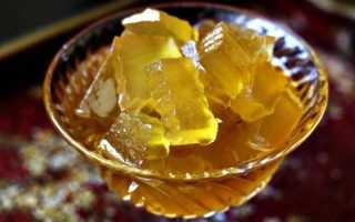 Варенье из арбуза: простой рецепт из арбузных корок и апельсина, как сварить на зиму из мякоти и корочек