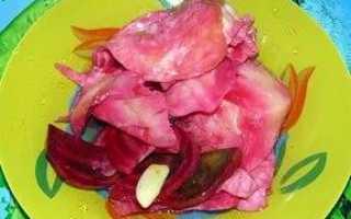 Маринованная цветная капуста: рецепты быстрого приготовления заготовок на зиму, как замариновать с морковью и свеклой
