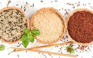 Виды риса (16 фото): обзор сортов, какая разновидность лучше, описание желтого и темного, золотистого зерна