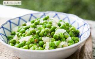 Консервированный зеленый горошек (25 фото): польза и вред, калорийность гороха на 100 грамм, можно ли есть при похудении