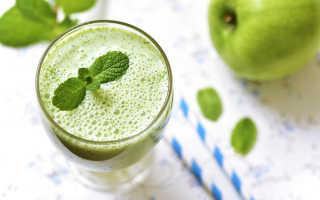 Молочный коктейль с яблоком: как сделать коктейль из молока и яблочного сока в блендере и без? Лучшие рецепты