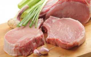 Диетические рецепты из свинины: какая часть мяса самая нежирная? Как приготовить постные блюда из свинины для детей?