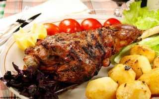 Блюда из баранины (30 фото): легкие и быстрые рецепты приготовления вкусного, мягкого и сочного бараньего мяса без запаха