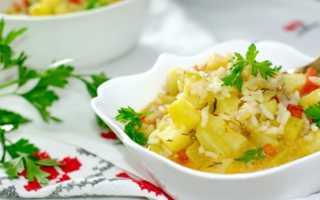 Тушеные кабачки (41 фото): рецепт в мультиварке, калорийность, как быстро и вкусно приготовить на сковороде