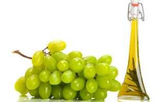 Масло виноградной косточки: полезные свойства и применение, противопоказания и как правильно принимать, отзывы