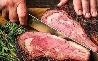 Копченая говядина (14 фото): рецепты приготовление говяжьего мяса горячего копчения в коптильне в домашних условиях