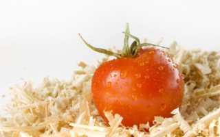 Чем мульчировать помидоры? Мульчирование томатов опилками и скошенной травой в теплице и в открытом грунте