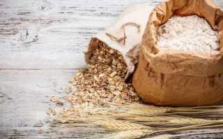 Овсяная мука (14 фото): польза и вред, калорийность, как сделать её в домашних условиях и