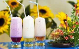 Кислородный коктейль в домашних условиях: как сделать дома без оборудования и миксером? Лучшие рецепты, ингредиенты для детей