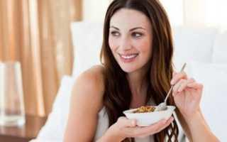 Гречка на завтрак (9 фото): польза и вред гречневой каши по утрам, рецепты с бананом и брынзой