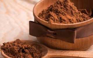Какао-порошок (38 фото): польза и вред для здоровья, калорийность, сколько грамм в столовой ложке