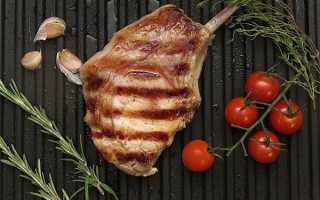Как замариновать стейк из свинины? Как мариновать свиные стейки для жарки на гриле, сковороде и мангале?