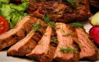 Говядина в духовке (28 фото): рецепт сочной и мягкой запеченной говядины. Как приготовить блюдо из целого куска мяса?