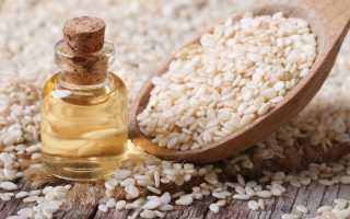 Кунжутное масло (44 фото): полезные свойства и противопоказания, способы применения продукта, отзывы