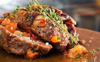 Что такое говяжий огузок? 11 фото Рецепты приготовления огузка из говядины. Какая это часть туши?