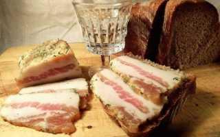 Калорийность свиного сала: сколько калорий в 100 граммах соленого сала с прослойкой? БЖУ и энергетическая ценность копченого продукта