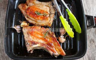 Стейк из свинины на сковороде (17 фото): рецепт свиного стейка, как приготовить такое блюдо пошагово?