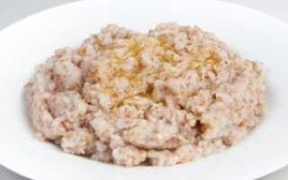 Польза и вред пшеничной каши: чем полезно блюдо для организма человека, свойства каши при грудном