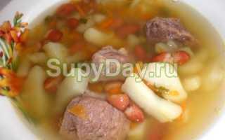 Первые блюда из говядины (29 фото): простые и вкусные рецепты приготовления говяжьего супа