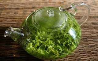 Как правильно заваривать зеленый чай? Как и сколько раз можно заварить листовой, как пить правильно