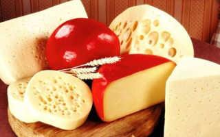 Обезжиренный сыр: рецепты белого сыра из молока, калорийность творожного продукта, какие сорта подойдут для диеты