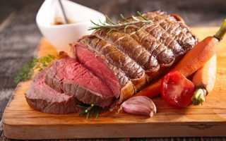 Классический рецепт ростбифа из говядины (19 фото): как приготовить маринованный говяжий ростбиф в домашних условиях?
