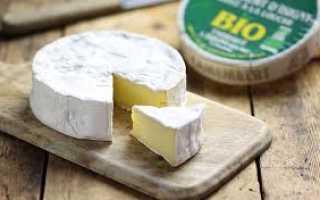Камамбер и Бри: в чем разница между сырами, одинаковые ли они и какой из них вкуснее