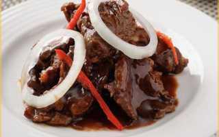 Что приготовить из тазобедренной части говядины? Для чего подходит мясо? Рецепты блюд из отруба, внутренней и внешней частей бедра