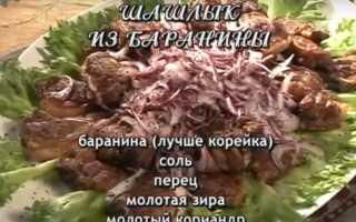 Баранья корейка (25 фото): рецепт приготовления баранины на кости на мангале, на углях или в