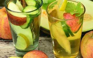 Компот с мятой: можно ли добавлять мяту в компот на зиму? Рецепты с лимоном и