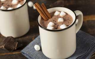 С какого возраста можно давать ребенку какао? 12 фото Со скольки лет можно пить на