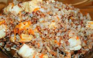 Гречка по-купечески в мультиварке (22 фото): рецепт приготовления гречневой каши