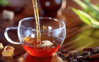 Черный чай: польза и вред, калорийность листового напитка без сахара и как его делают