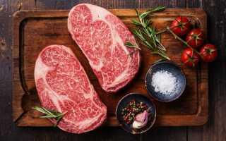 Мраморная говядина (34 фото): что это такое и чем отличается от обычного мяса? Как выращивают
