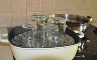 Овощная икра: рецепты простых и острых домашних заготовок на зиму в банках. Как приготовить очень