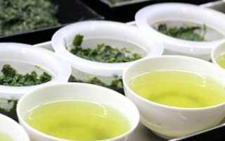 Сорта и виды японского зеленого чая (11 фото): «Японская липа» и другие лучшие сорта из