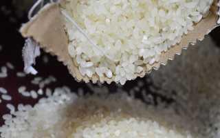 БЖУ риса: химический состав, пищевая ценность и гликемический индекс белого риса, сколько углеводов, белков и