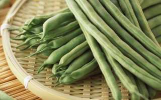 Стручковая фасоль: калорийность тушеного, вареного и жареного овоща на 100 грамм, зеленые замороженные бобы
