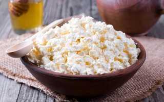 Калорийность творога: сколько калорий в 100 граммах продукта 2 и 18 процентов жирности, количество ккал