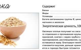 Калорийность овсяной каши на молоке (9 фото): сколько калорий в овсянке с сахаром и маслом,