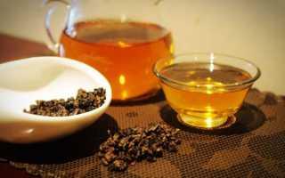 Чай «Алишань Габа»: что это такое, свойства и эффект продукта, отзывы