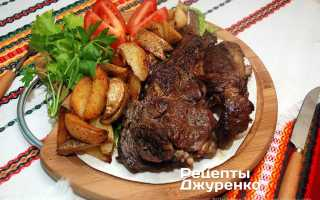 Антрекот из говядины (15 фото): рецепты приготовления говяжьего антрекота на сковороде. Как пожарить мясо, чтобы оно было мягким?