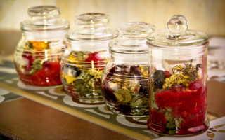 Травяной чай (26 фото): полезные рецепты с травами и ягодами, польза и вред при беременности
