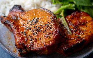 Стейк из свинины в духовке (21 фото): рецепт очень вкусных и сочных свиных стейков. Как