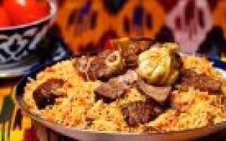 Блюда из риса: что можно приготовить быстро и вкусно на ужин, простые рецепты