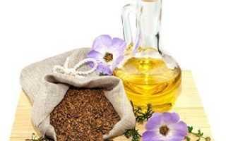 Как хранить льняное масло? Где и сколько хранить после его открытия, срок и условия хранения после вскрытия бутылки
