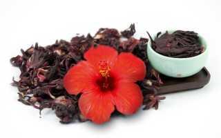 Чай каркаде для похудения: чем полезен и как принимать, чтобы способствовал снижению веса, отзывы
