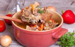 Рецепты говяжьих хвостов (12 фото): как можно быстро и вкусно потушить хвосты в домашних условиях? Польза и вред блюд